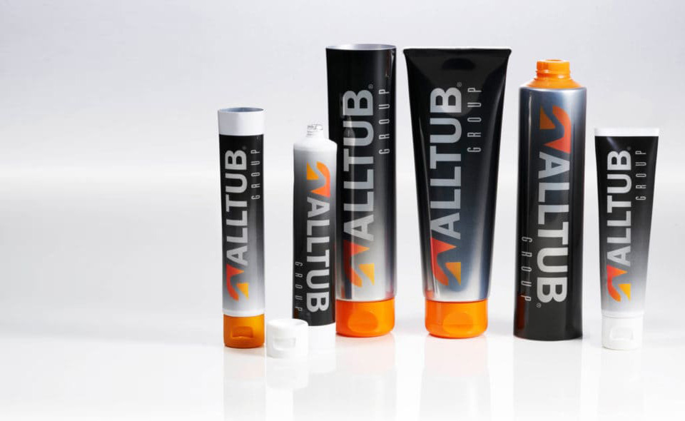 ALLTUB - Products illustration -